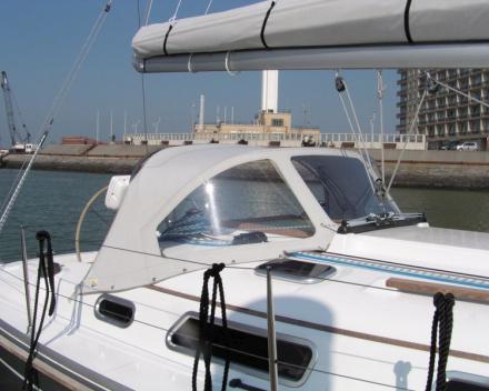Buiskap Hanse Winning Sails zeilmakerij