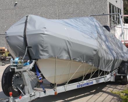 PVC Transportcover RIB Winning Sails zeilmakerij