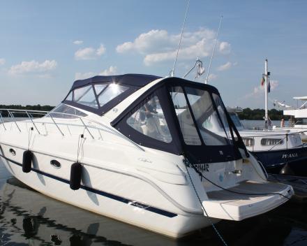Kabriokap Zaffier Winning Sails zeilmakerij
