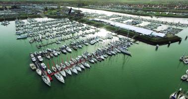 Nieuwpoort Boat Show