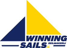 Logo Winning Sails Zeilmakerij